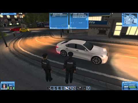 #002 Let's Play Polizei 2013 [Deutsch] [Full-HD]