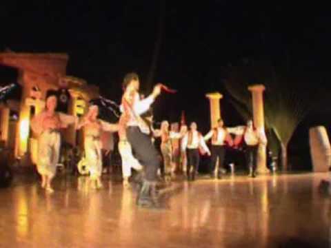 Troya Folk Dance Association