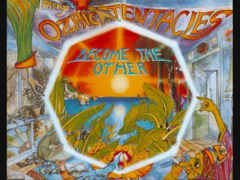 Ozric Tentacles - Vibuthi