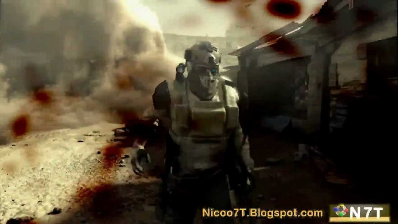 Download Ghost Recon Future Soldier-SKIDROW+CRACK+ Black ...