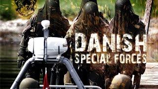 Danish Special Forces    Frogman Corps // Huntsmen Corps