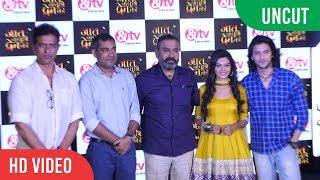 Jaat Na Pucho Prem Ki New Serial Launch | &tv | Kinshuk Vaidya,  Pranali Rathod