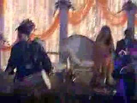 (PBN) Jaan Punjabi- Tha Entrance