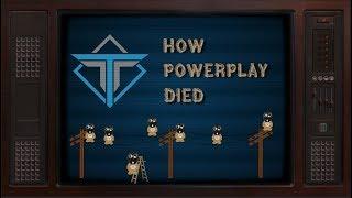 Elite Dangerous: How Powerplay Died The Movie