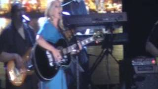 Lee Ann Womack CMA Music Fest 2009