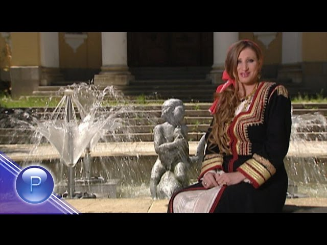POLI PASKOVA - PROKLETA DA SI, MAYNO LE / Поли Паскова - Проклета да си, майно ле, 2009