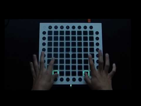Zookerpers & Ship Wrek - Ark // Launchpad Cover + Project file download