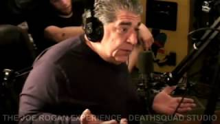 Joey Diaz on Staten Island