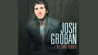Watch Josh Groban Falling Slowly video