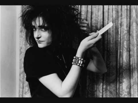 Siouxsie And The Banshees - New Skin