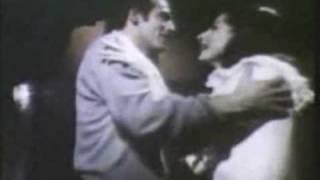 "Rare West Side Story original Broadway footage ""Maria"" & ""Tonight"" Carol Lawrence, Larry Kert"