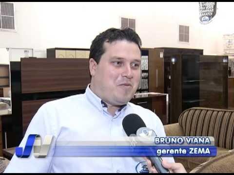 Promoção Vitoriosa Reforma Minha Casa teve móveis escolhidos por decoradores