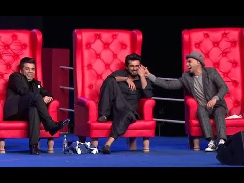 All India Bakchod Knockout - The Roast Of Arjun Kapoor And Ranveer Singh (part 1) video
