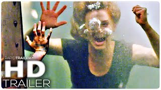 NO ESCAPE Official Trailer (2020) Horror Movie HD