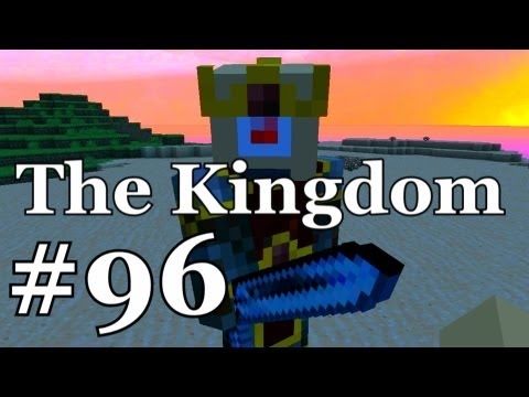 The Kingdom #96 Dit is 1 GROTE PUINHOOP!