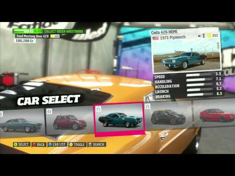 Forza Horizon Review by Inside Sim Racing