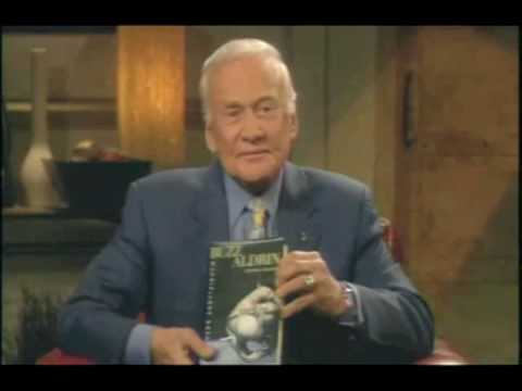 Magnificent Desolation by Buzz Aldrin - 6/23/09