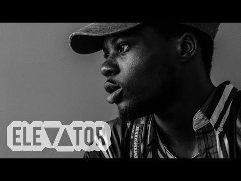 ELEVATOR FREESTYLES: Femdot rap music videos 2016
