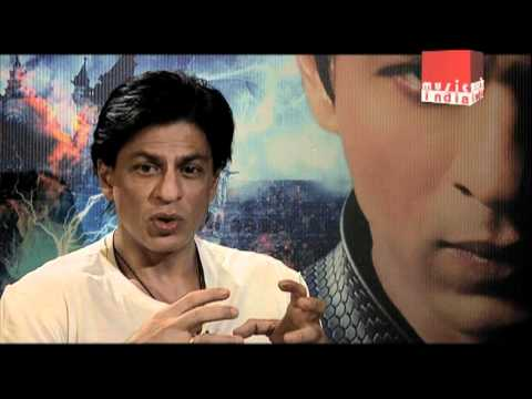 Shahrukh Khan talks about Don 2 and his other films in pipeline