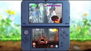Presentación Nintendo Direct