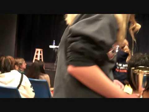 Chaminade Middle School Debate 2010