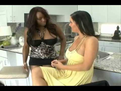 Ebony goddess Lacey DuValle got her wet pussy drilled properly № 970589 без смс