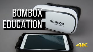 Bombox - Education 360°