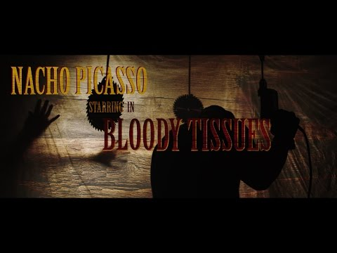 Nacho Picasso & Harry Fraud - Bloody Tissues