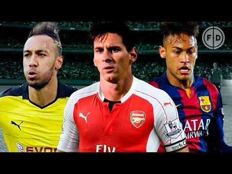 Lionel Messi to leave Barcelona for £600k per week?   Transfer Talk