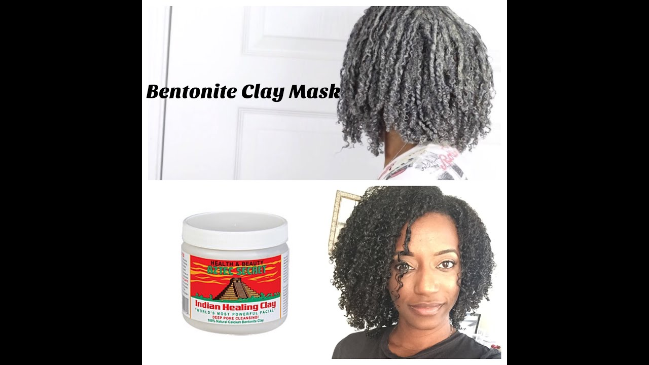 Watch Aztec Secret Indian Healing Clay will keep pores tight video