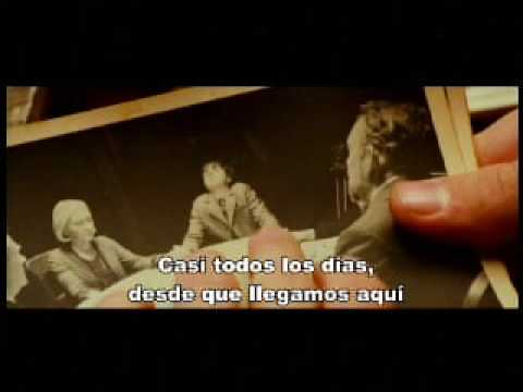 Extrañas Apariciones trailer subtitulado
