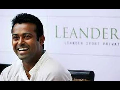 Leander Paes accuses ex cricketer of threatening to kill him