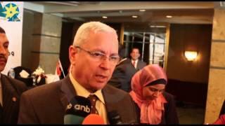 بالفيديو: وزير التعليم العالي: شراكة مصرية صينية في تنمية التعليم الفني بمصر