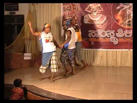 Goa Dance [ya Ya Mayaya]...mp4 video