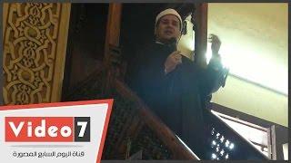 خطيب عمر مكرم: