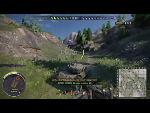 World of tanks xbox Kolobanov's