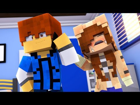 Minecraft Dragons - His REAL Girlfriend !? (Minecraft Roleplay - Episode 21)