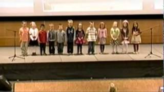 Around the World in Eighty Clicks Performance - Kids