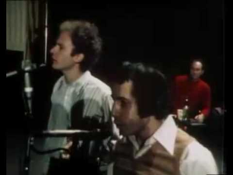 Bridge Over Troubled Water - Simon & Garfunkel - Songs Of America 1969