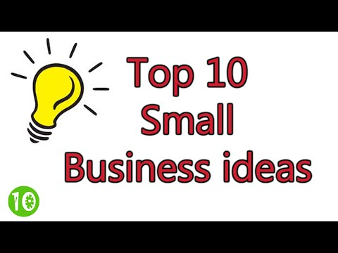 At Home Businesses Ideas