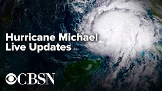 Hurricane Michael 2018 full coverage and updates