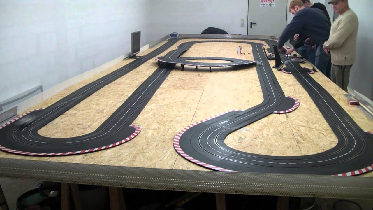 Digital Slot Car Racing