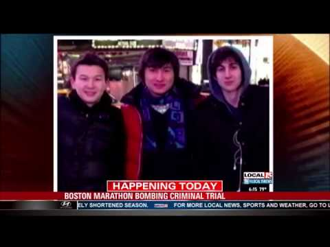 Boston Marathon Bombing Criminal Trial Begins Monday