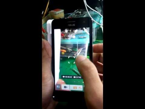 Test Smartphone After Change Display Panel