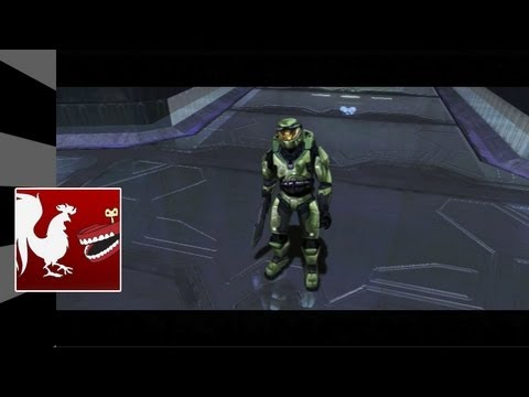 Five Facts - Halo: Combat Evolved (pt 2)
