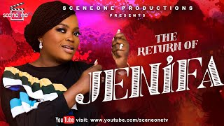 Flashback Movie: The Return Of Jenifa (Part 1) | Yoruba Nollywood Movie