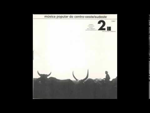 Música Popular do Centro-Oeste/Sudeste Vol.2 (Álbum Completo, FULL)
