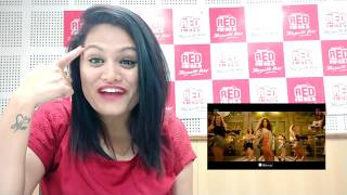 Zero Husn Parcham Audio Song Shah Rukh Khan Katrina Kaif Anushka Sharma Rj Ekansha Reaction
