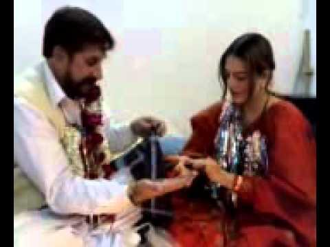 Ghazala Javed Home Made video