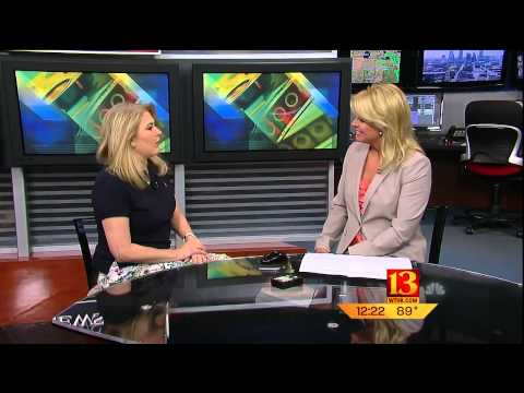 SMM Robin Interview with WTHR